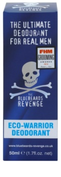 The Bluebeards Revenge Fragrances & Body Sprays дезодорант кульковий