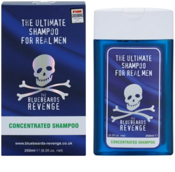 The Bluebeards Revenge Hair & Body sampon uraknak