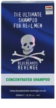 The Bluebeards Revenge Hair & Body šampon za moške