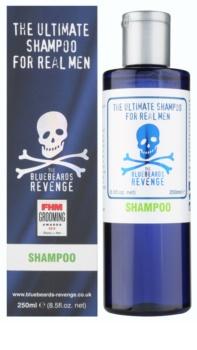 The Bluebeards Revenge Hair & Body champú para todo tipo de cabello