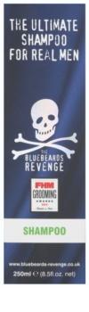 The Bluebeards Revenge Hair & Body šampon pro všechny typy vlasů
