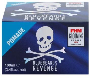 The Bluebeards Revenge Hair & Body Texturizing Hair Pomade