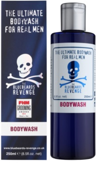 The Bluebeards Revenge Hair & Body Duschgel für Haar und Körper