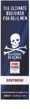 The Bluebeards Revenge Hair & Body гель для душу для волосся та тіла