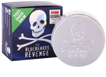 The Bluebeards Revenge Pre and Post-Shave balsam po goleniu