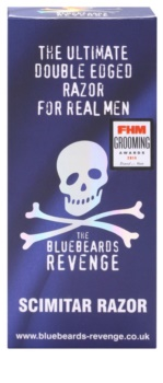 The Bluebeards Revenge Razors & Blades Double Edged Razor