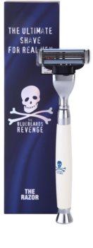 The Bluebeards Revenge Razors & Blades maquinilla de afeitar