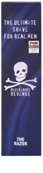 The Bluebeards Revenge Razors & Blades holicí strojek