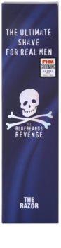 The Bluebeards Revenge Razors & Blades Rasierer