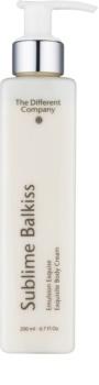 The Different Company Sublime Balkiss krem do ciała dla kobiet 200 ml