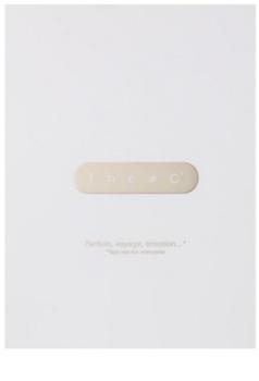 The Different Company Adjatay parfémovaná voda unisex 100 ml