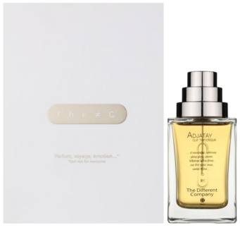 The Different Company Adjatay Eau de Parfum unisex 100 μλ