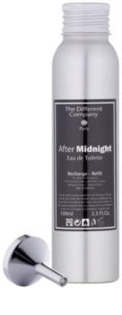 The Different Company After Midnight woda toaletowa unisex 100 ml uzupełnienie