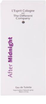The Different Company After Midnight eau de toilette mixte 90 ml