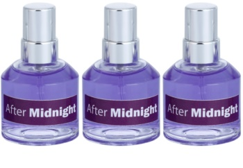 The Different Company After Midnight woda toaletowa unisex 3 x 10 ml (3x uzupełnienie z atomizerem)