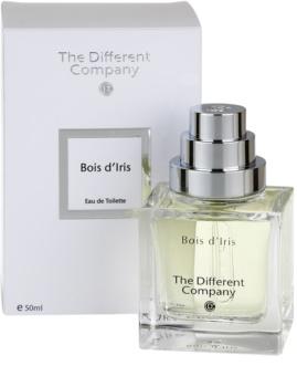 The Different Company Bois d´Iris eau de toilette para mujer 50 ml