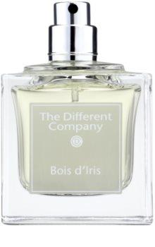 The Different Company Bois d´Iris woda toaletowa tester dla kobiet 50 ml