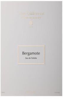 The Different Company Bergamote Eau de Toilette Damen 100 ml Nachfüllbar