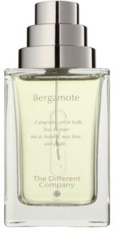 The Different Company Bergamote Eau de Toilette for Women 100 ml Refillable