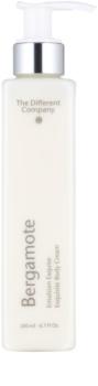 The Different Company Bergamote tělový krém pro ženy 200 ml
