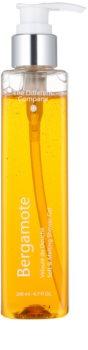 The Different Company Bergamote sprchový gél pre ženy 200 ml
