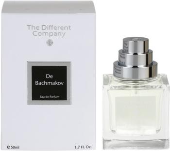 The Different Company De Bachmakov parfumovaná voda unisex