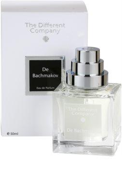 The Different Company De Bachmakov eau de parfum unisex 50 ml