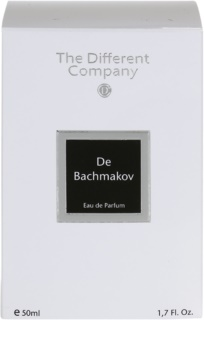 The Different Company De Bachmakov woda perfumowana unisex 50 ml