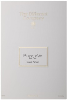 The Different Company Pure eVe парфюмна вода за жени 100 мл. сменяема
