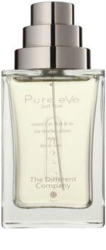 The Different Company Pure eVe eau de parfum pentru femei 100 ml reincarcabil