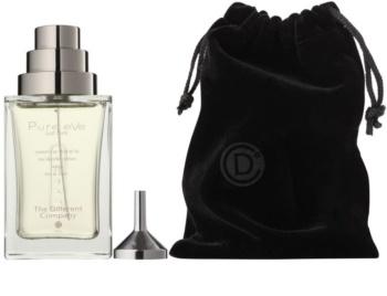 The Different Company Pure eVe parfumska voda za ženske 100 ml polnilna