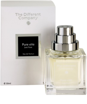 The Different Company Pure eVe Eau de Parfum für Damen 50 ml