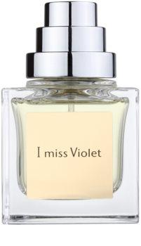 The Different Company I Miss Violet parfémovaná voda unisex 50 ml