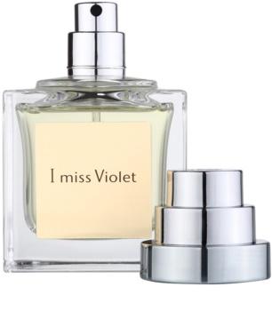 The Different Company I Miss Violet woda perfumowana unisex 50 ml