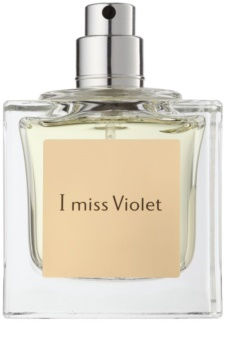 The Different Company I Miss Violet woda perfumowana tester unisex 50 ml