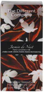 The Different Company Jasmin de Nuit woda perfumowana dla kobiet 90 ml napełnialny