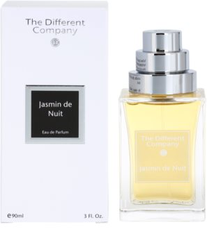 The Different Company Jasmin de Nuit Parfumovaná voda pre ženy 90 ml