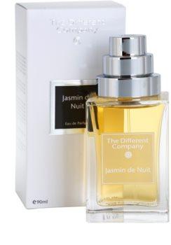 The Different Company Jasmin de Nuit Eau de Parfum für Damen 90 ml