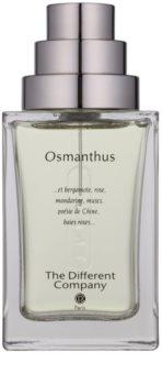The Different Company Osmanthus toaletní voda pro ženy 100 ml plnitelná