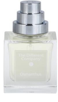 The Different Company Osmanthus Eau de Toilette for Women 50 ml