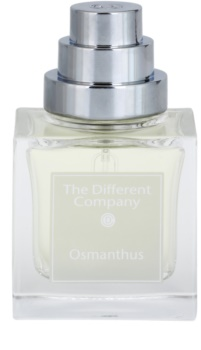 The Different Company Osmanthus Eau de Toilette für Damen 50 ml