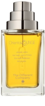 The Different Company Oriental Lounge eau de parfum mixte 100 ml rechargeable