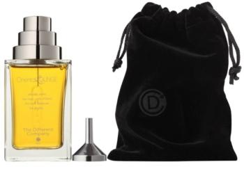 The Different Company Oriental Lounge Eau de Parfum unisex 100 ml Refillable