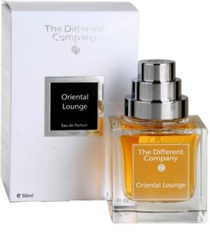 The Different Company Oriental Lounge eau de parfum mixte 50 ml