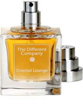 The Different Company Oriental Lounge woda perfumowana unisex 50 ml