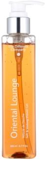 The Different Company Oriental Lounge gel de dus unisex 200 ml