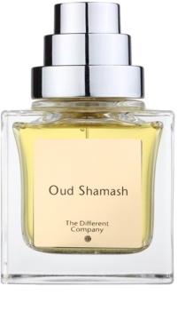 The Different Company Oud Shamash Eau de Parfum unissexo 50 ml