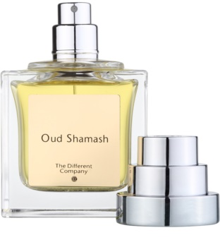 The Different Company Oud Shamash Eau de Parfum unissexo 50 ml