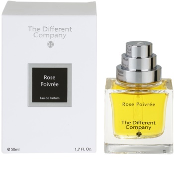 The Different Company Rose Poivree Eau de Parfum for Women 50 ml