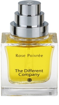The Different Company Rose Poivree Parfumovaná voda pre ženy 50 ml